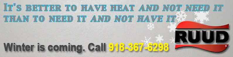 Tulsa heating and air