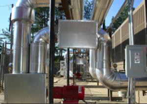Commercial Plumbing Installation : Oklahoma hvac company ventilation installation