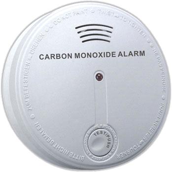 carbon monoxide alarm tulsa