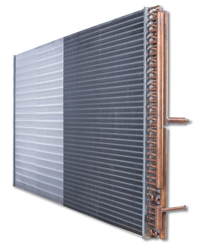 AC Condenser Coil